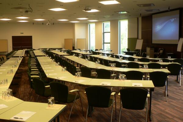 Conference rooms for companies